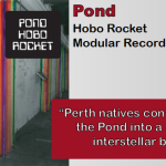 Pond: Hobo Rocket [Album Review]