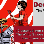 Deep Cuts: The White Stripes
