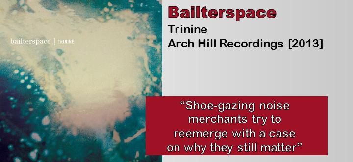 Bailterspace: Trinine [Album Review]
