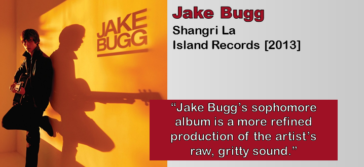 Jake Bugg: Shangri La [Album Review]