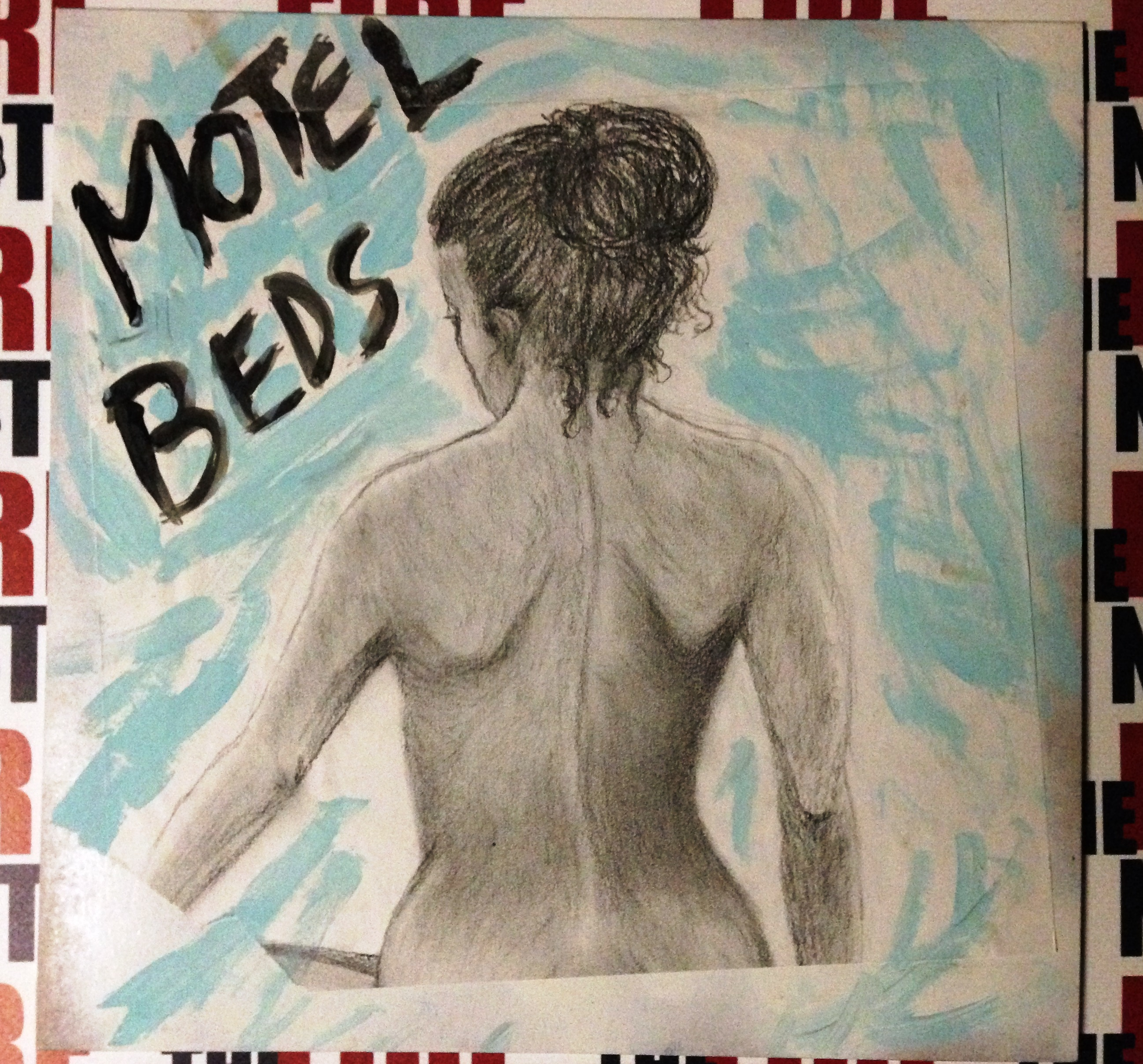 Motel Beds: These Are The Days Gone By [Album Review]