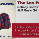 The Len Price 3: Nobody Knows [Album Review]