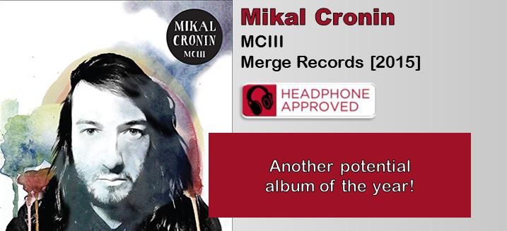 Mikal Cronin: MCIII [Album Review]
