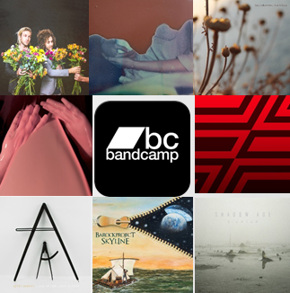 Bandcamp Artists: Discover, Support & Share – Volume 25