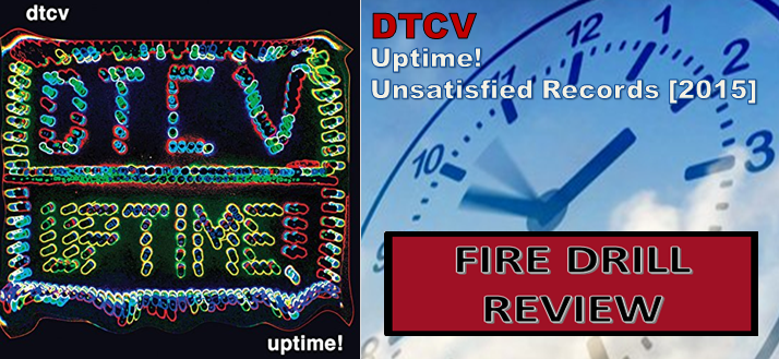 DTCV: Uptime! [Album Review]
