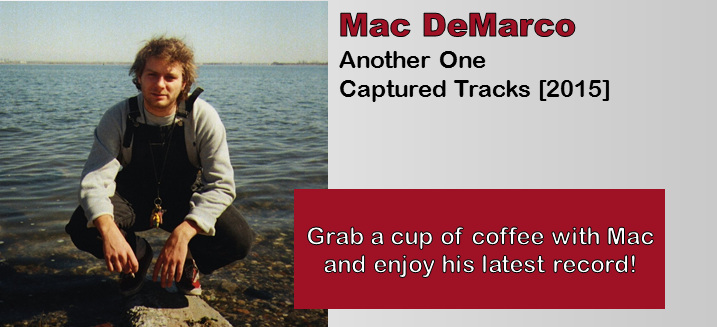 Mac DeMarco: Another One [Album Review]