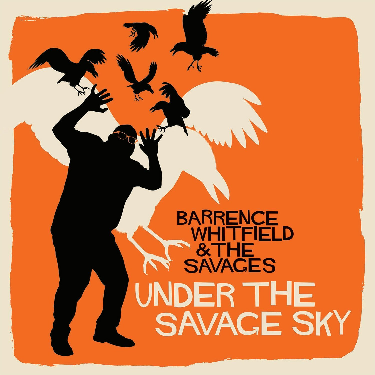 Barrence Whitfield & The Savages: Under The Savage Sky [Album Review]