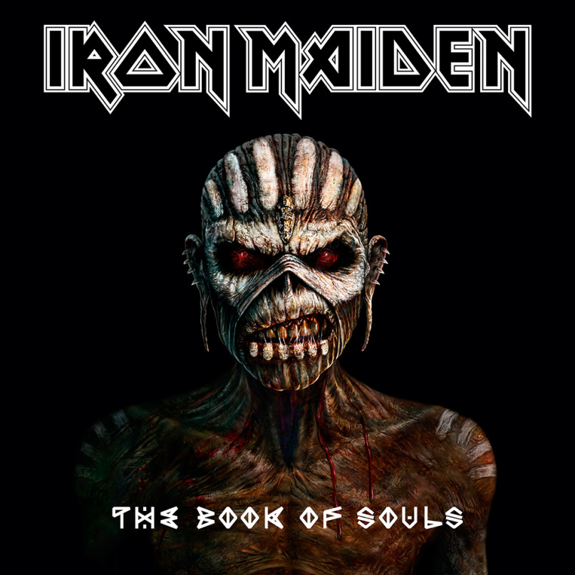 Iron Maiden: The Book Of Souls [Album Review]
