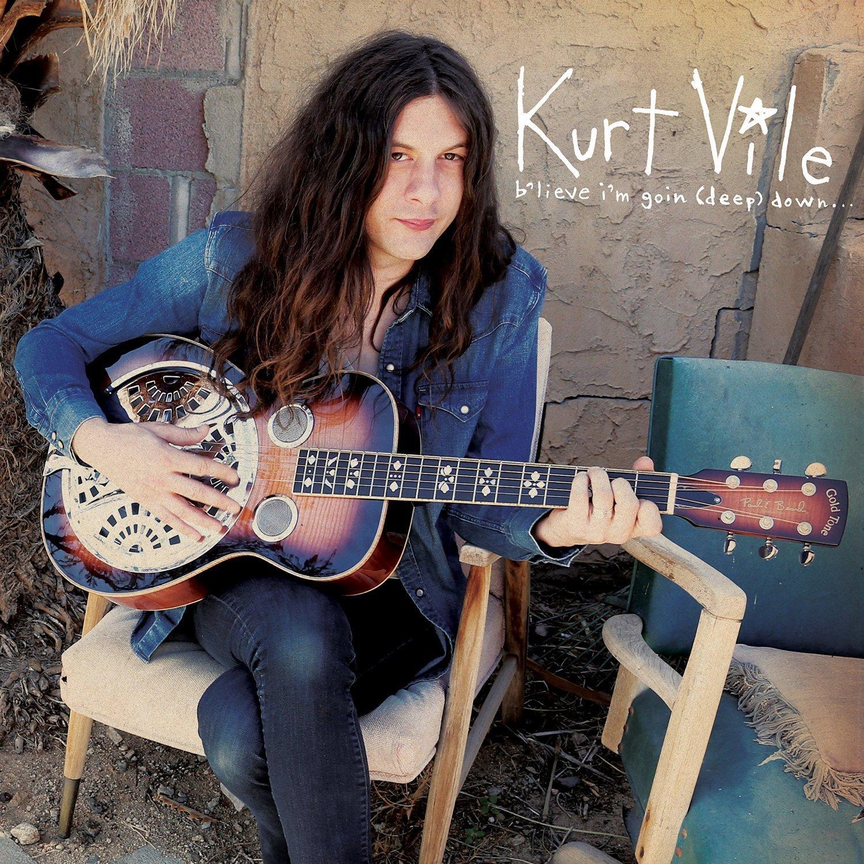 Kurt Vile: b'lieve i'm goin' (deep) down… [Album Review]