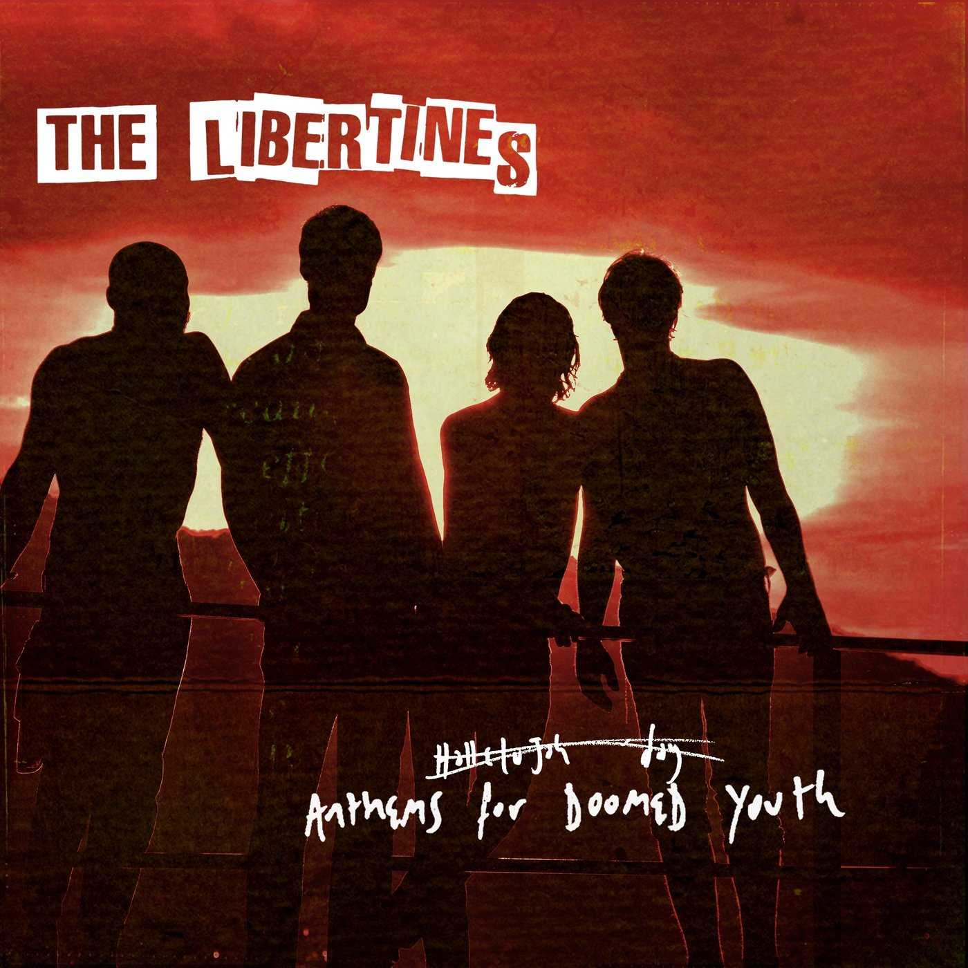 The Libertines: Anthems For Doomed Youth [Album Review]