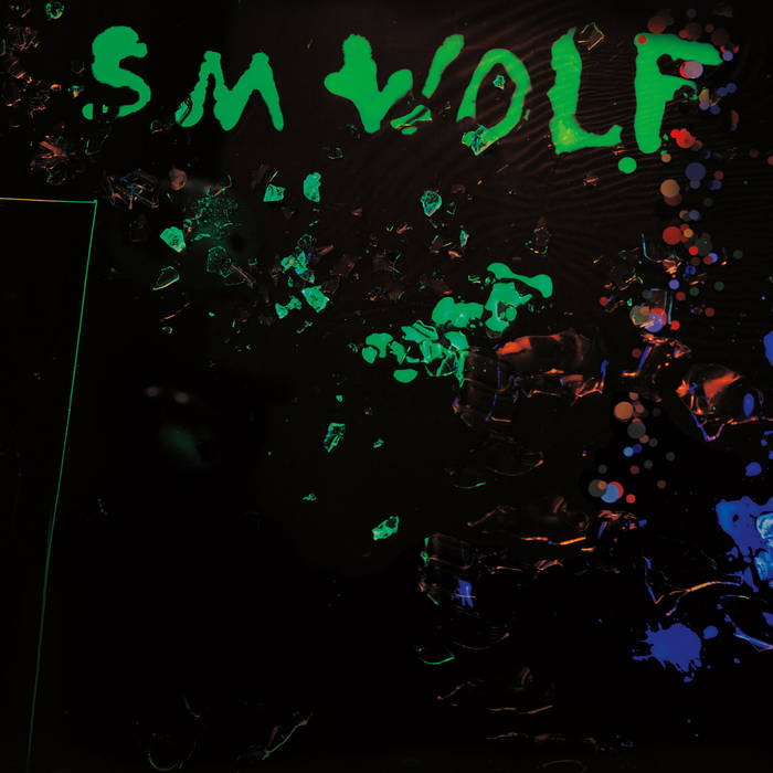 S.M. Wolf: Neon Debris [Album Review]