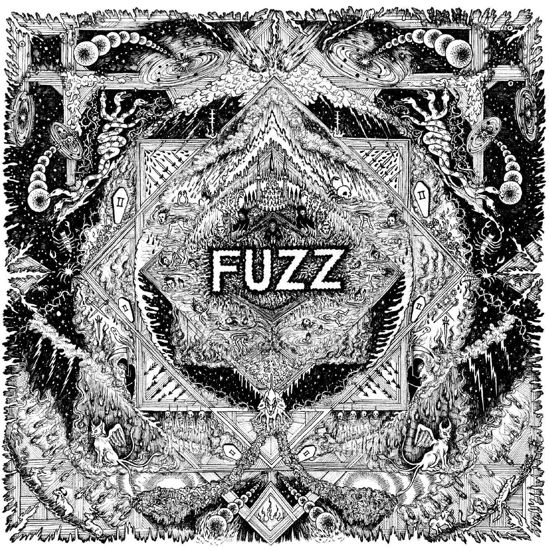 FUZZ: II [Album Review]