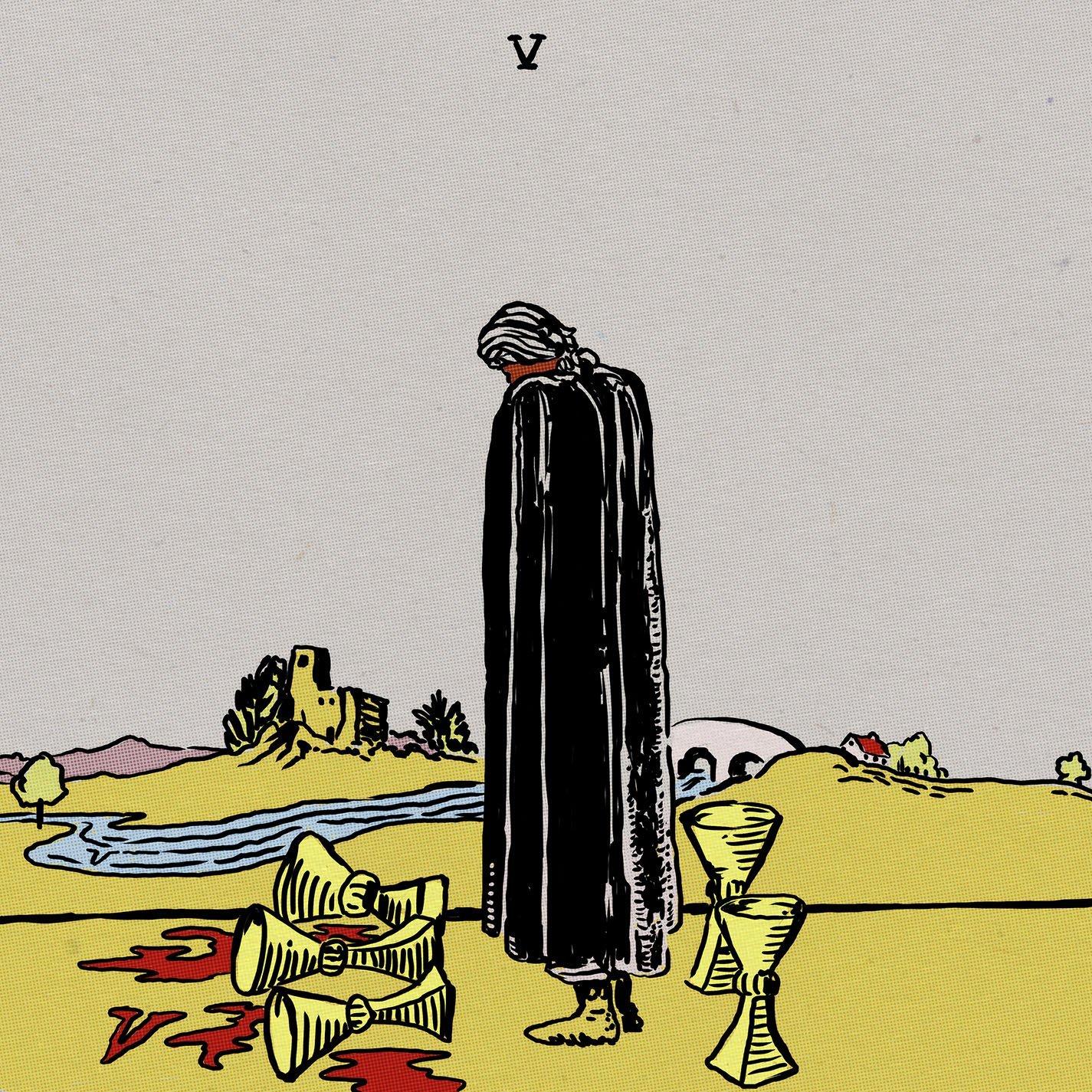 Wavves: V [Album Review]