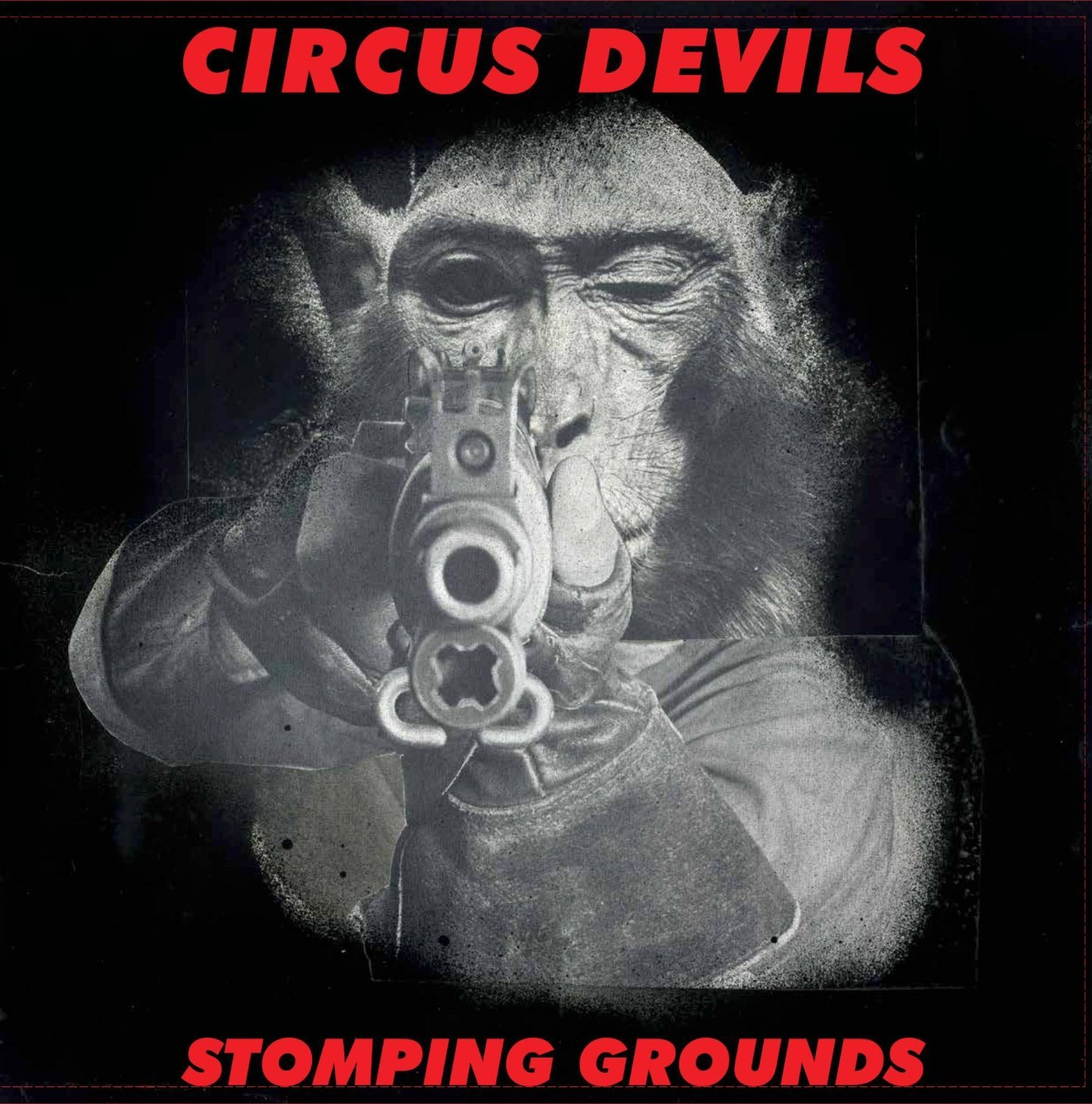 Circus Devils: Stomping Grounds [Album Review]