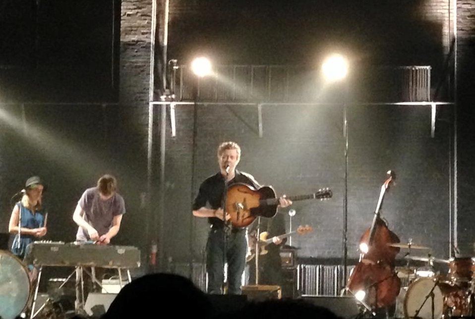 Glen Hansard: An Evening of Friends [Concert Review]