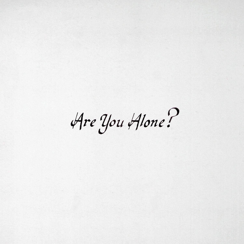 Majical Cloudz: Are You Alone? [Album Review]