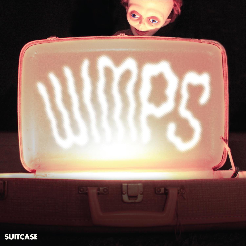 Wimps: Suitcase [Album Review]