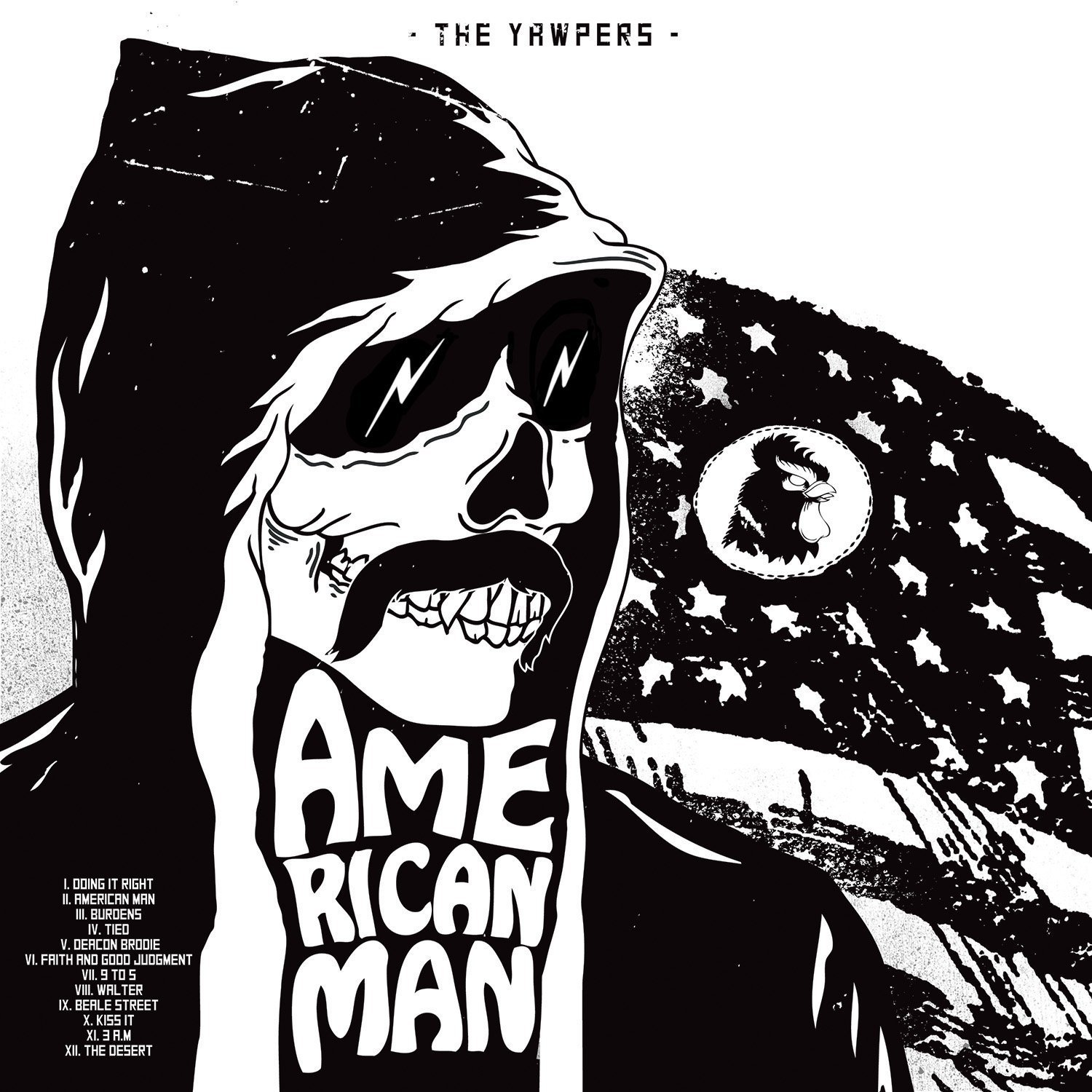 The Yawpers: American Man [Album Review]