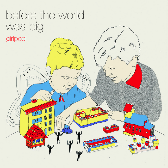 Girlpool: Before The World Was Big [Album Review]