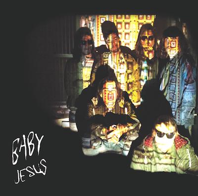 Baby Jesus: Baby Jesus [Album Review]