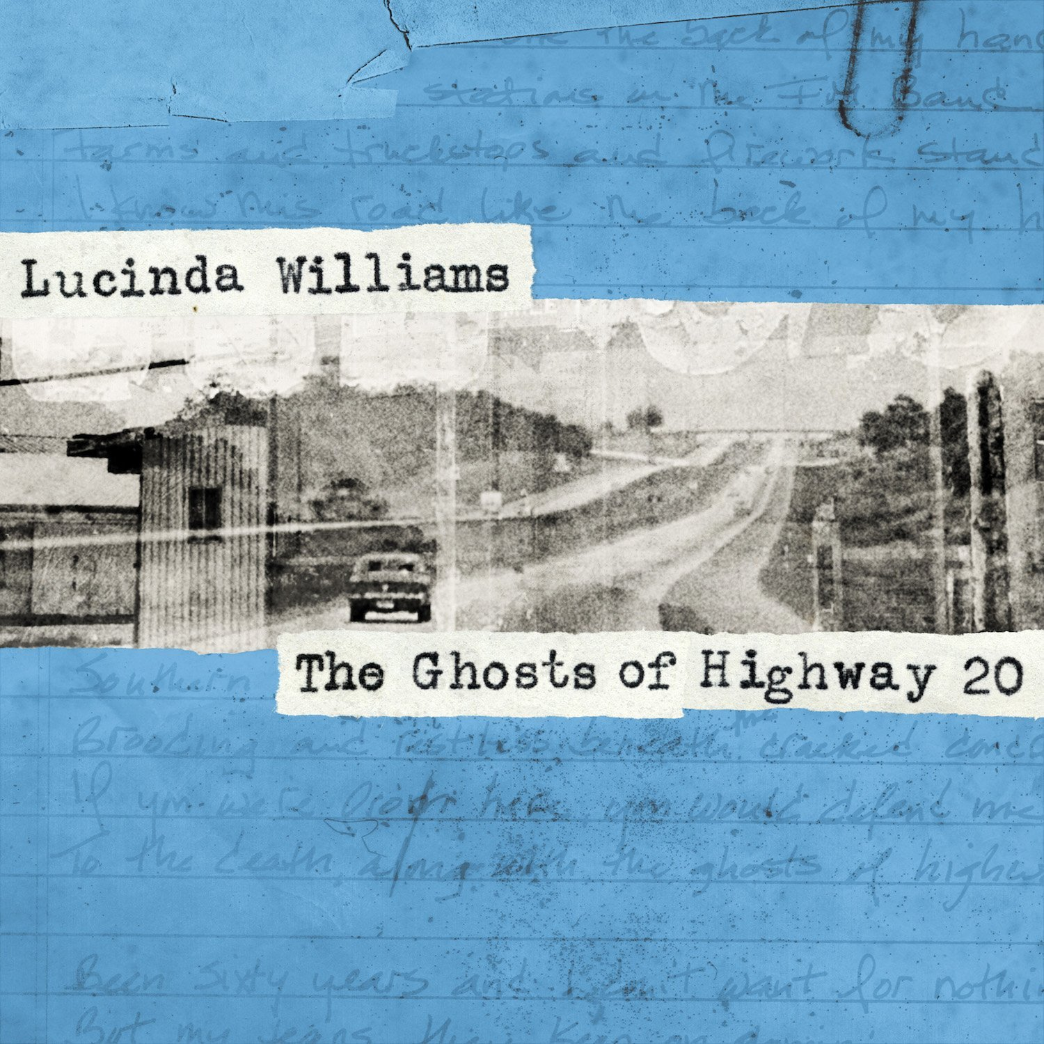 Lucinda Williams: The Ghosts Of Highway 20 [Album Review]