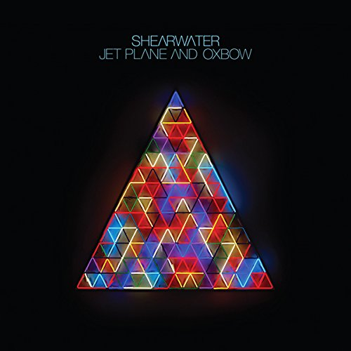 Shearwater: Jet Plane And Oxbow [Album Review]