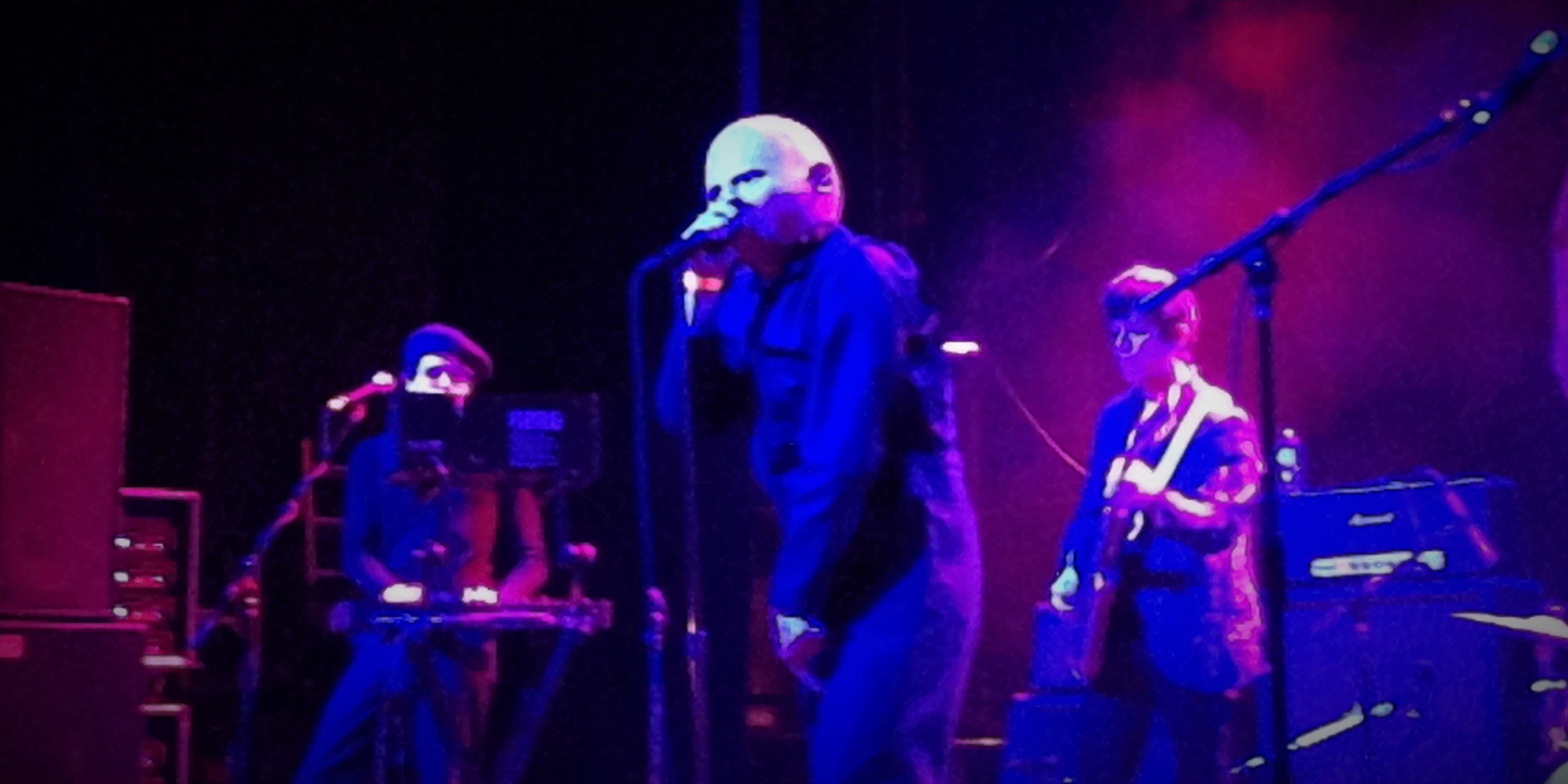 Ty Segall & The Muggers: The Man Behind The Mask [Concert Review]