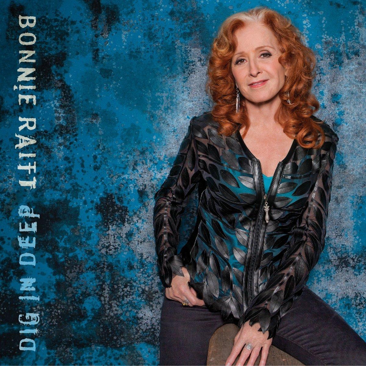 Bonnie Raitt: Dig In Deep [Album Review]