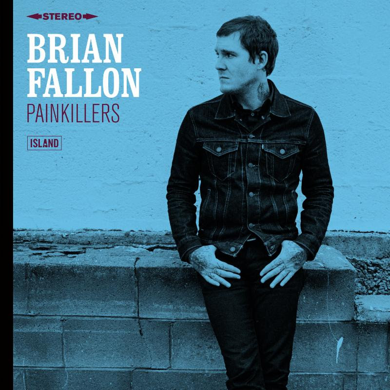 Brian Fallon: Painkillers [Album Review]