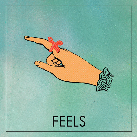 Feels: Feels [Album Review]