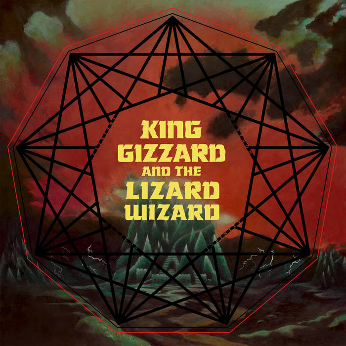 King Gizzard & The Lizard Wizard: Nonagon Infinity [Album Review]