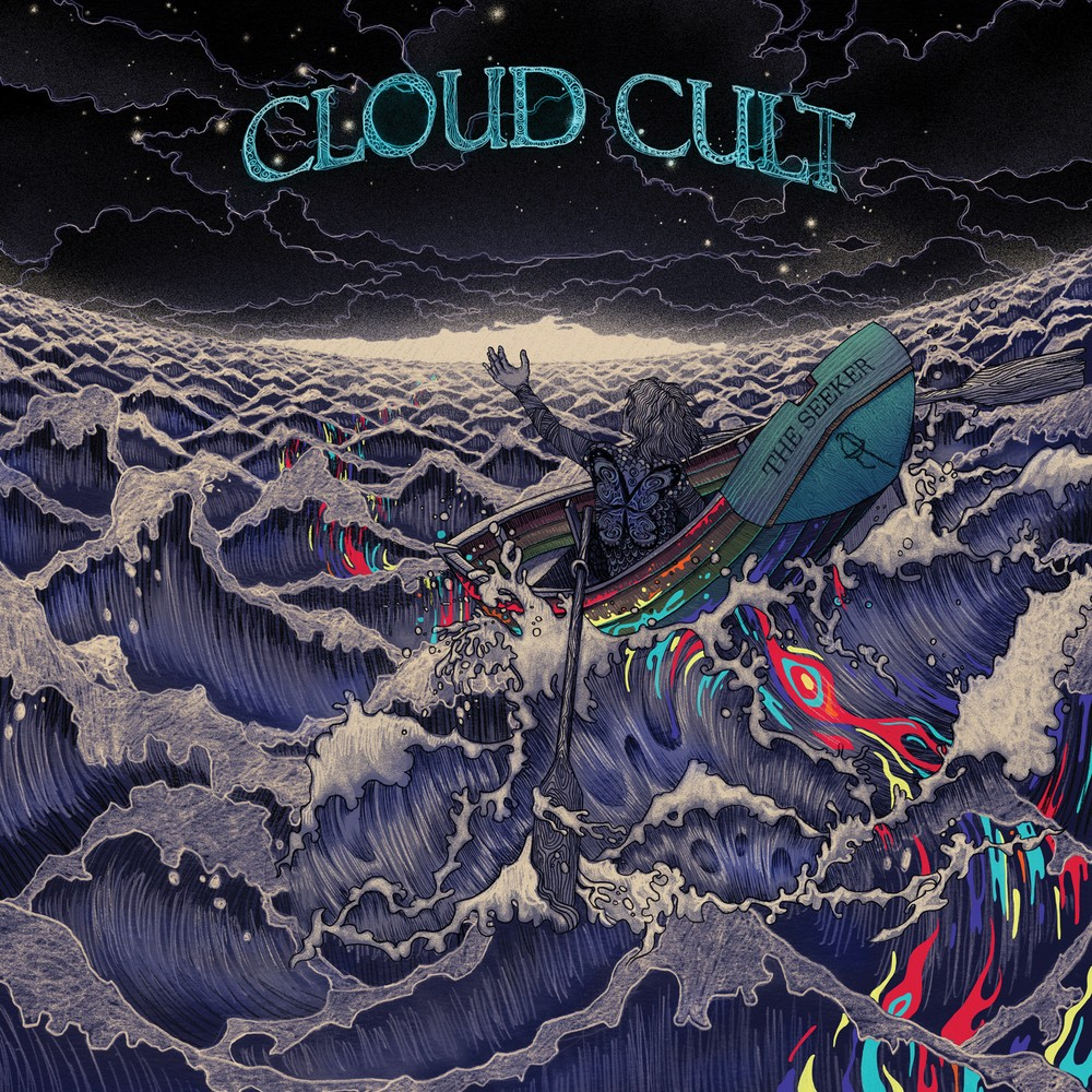 Cloud Cult: The Seeker [Album Review]