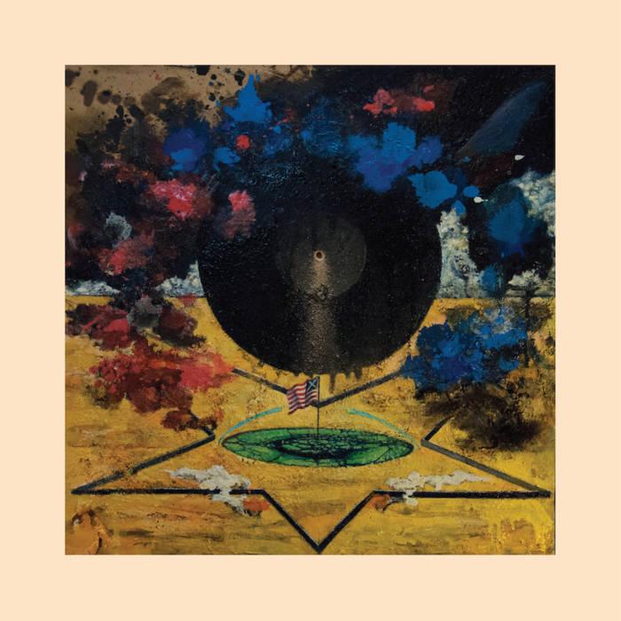 Big Ups: Before A Million Universes [Album Review]