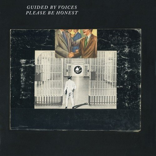Guided By Voices: Please Be Honest [Album Review]