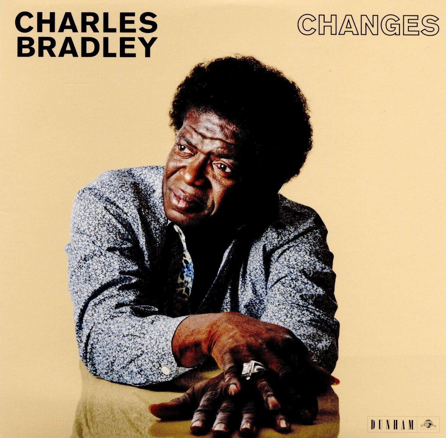 Charles Bradley: Changes [Album Review]