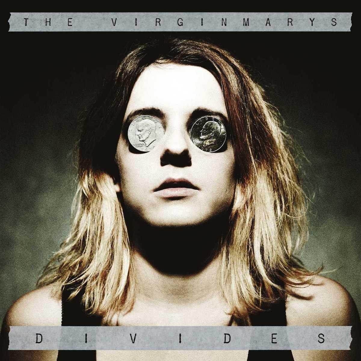 The Virginmarys: Divides [Album Review]