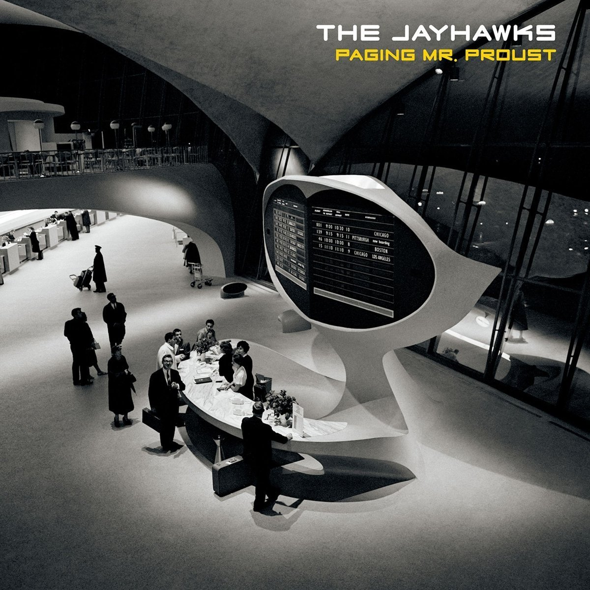 The Jayhawks: Paging Mr. Proust [Album Review]