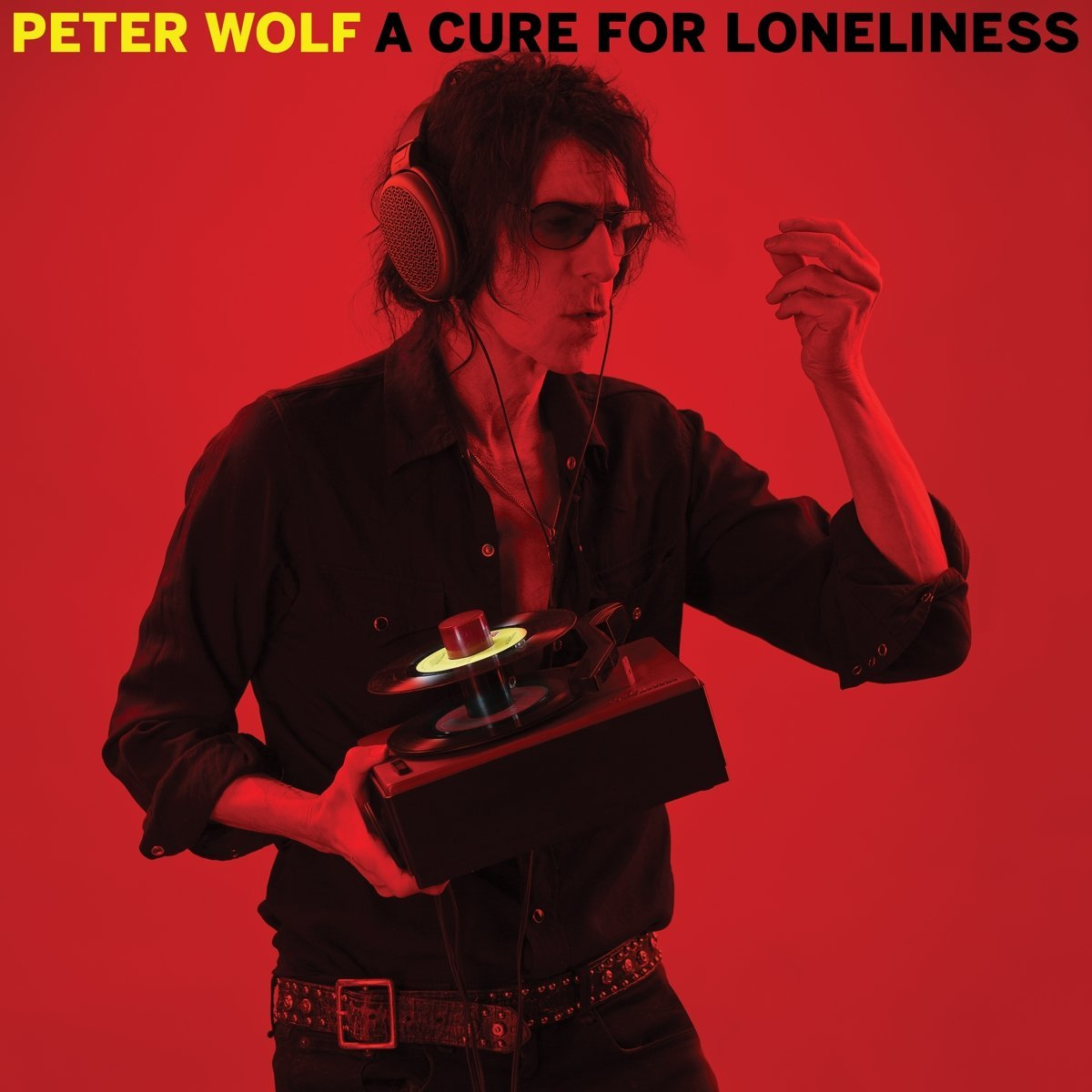 Peter Wolf: A Cure For Loneliness [Album Review]