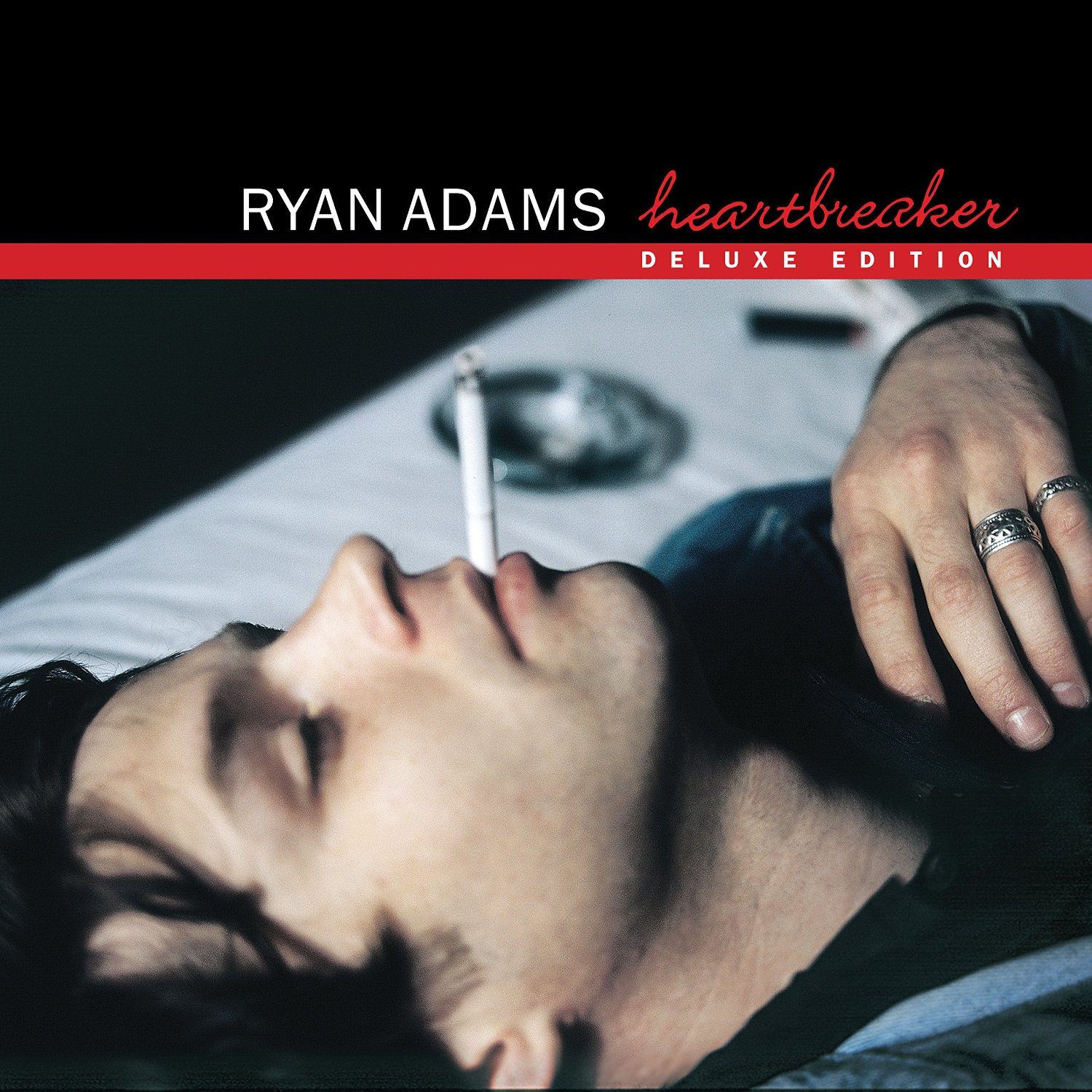 Ryan Adams: Heartbreaker (Deluxe Edition) [Album Review]