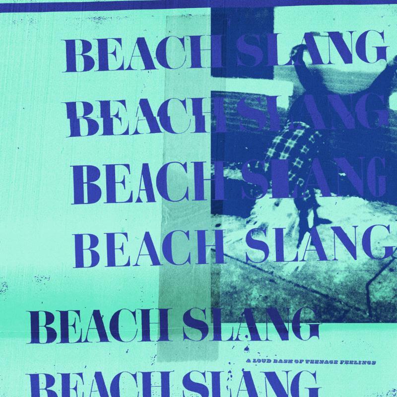 "The Friday Fire Track: Beach Slang – ""Punks In A Disco Bar"""