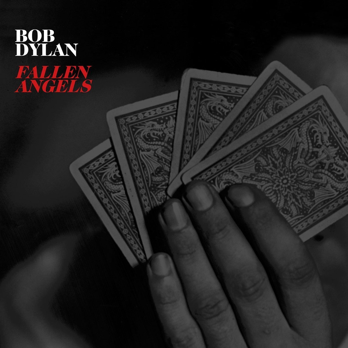 Bob Dylan: Fallen Angels [Album Review]