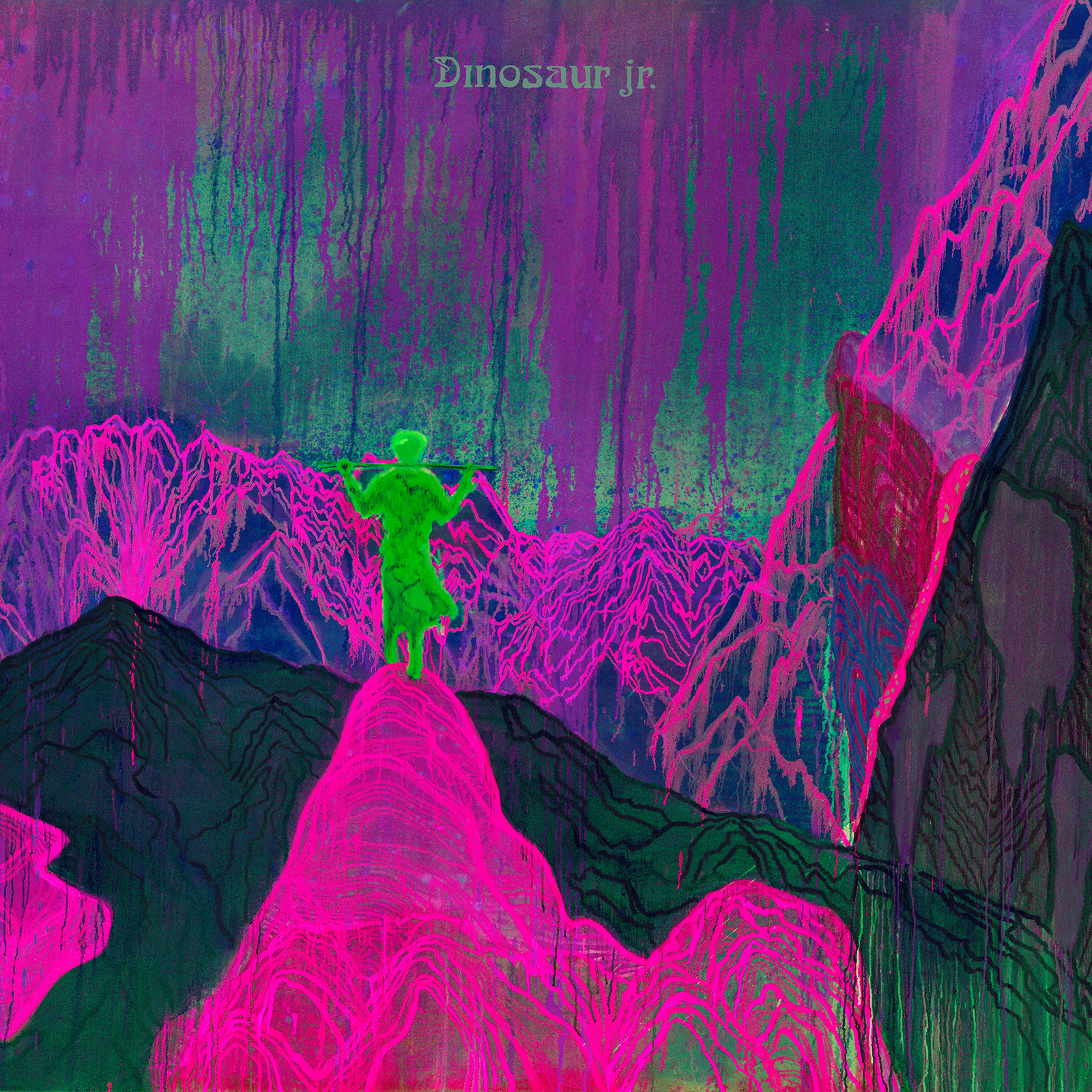 Dinosaur Jr.: Give A Glimpse Of What Yer Not [Album Review]
