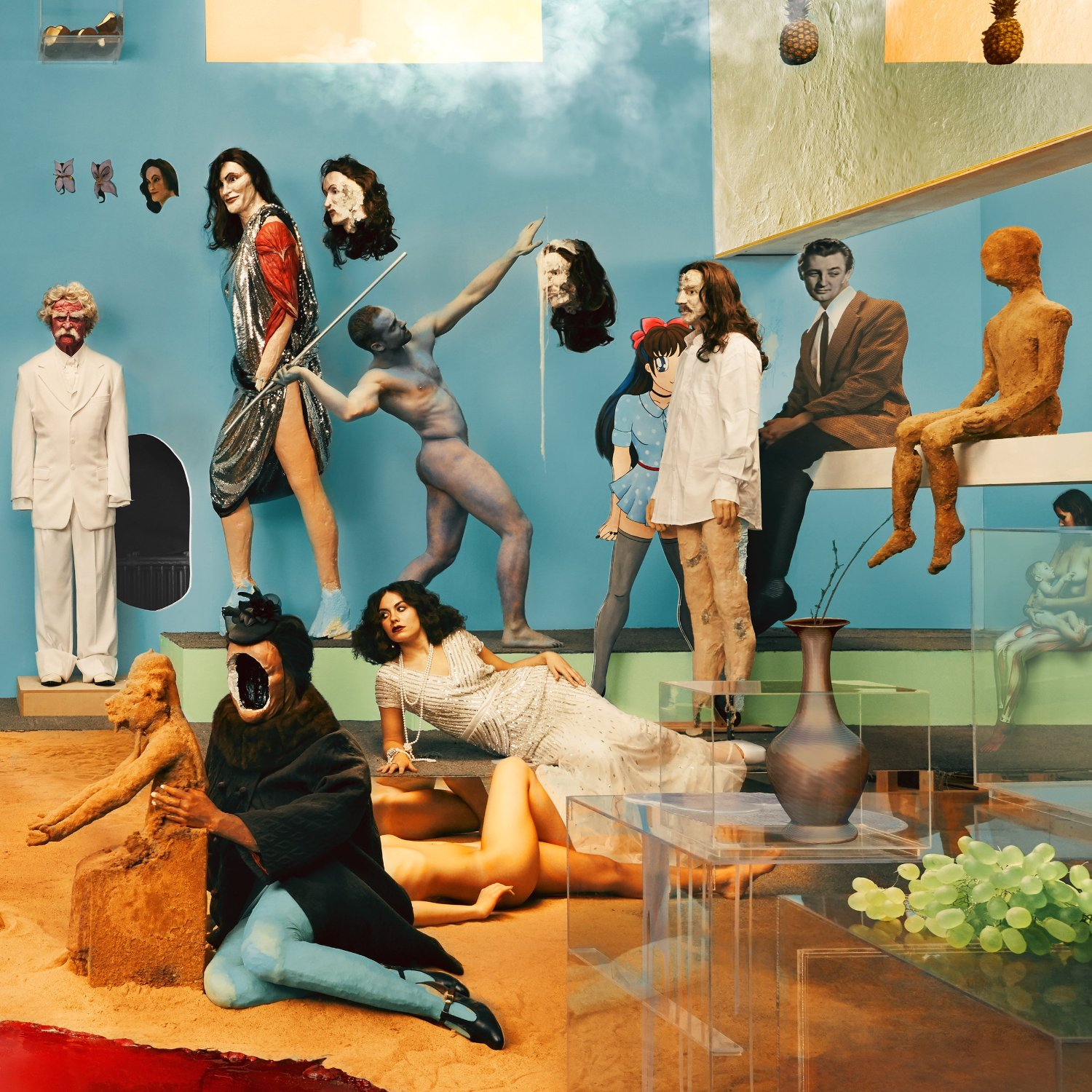 Yeasayer: Amen And Goodbye [Album Review]