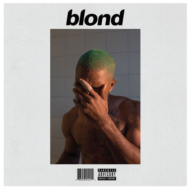 Frank Ocean: Blonde [Album Review]