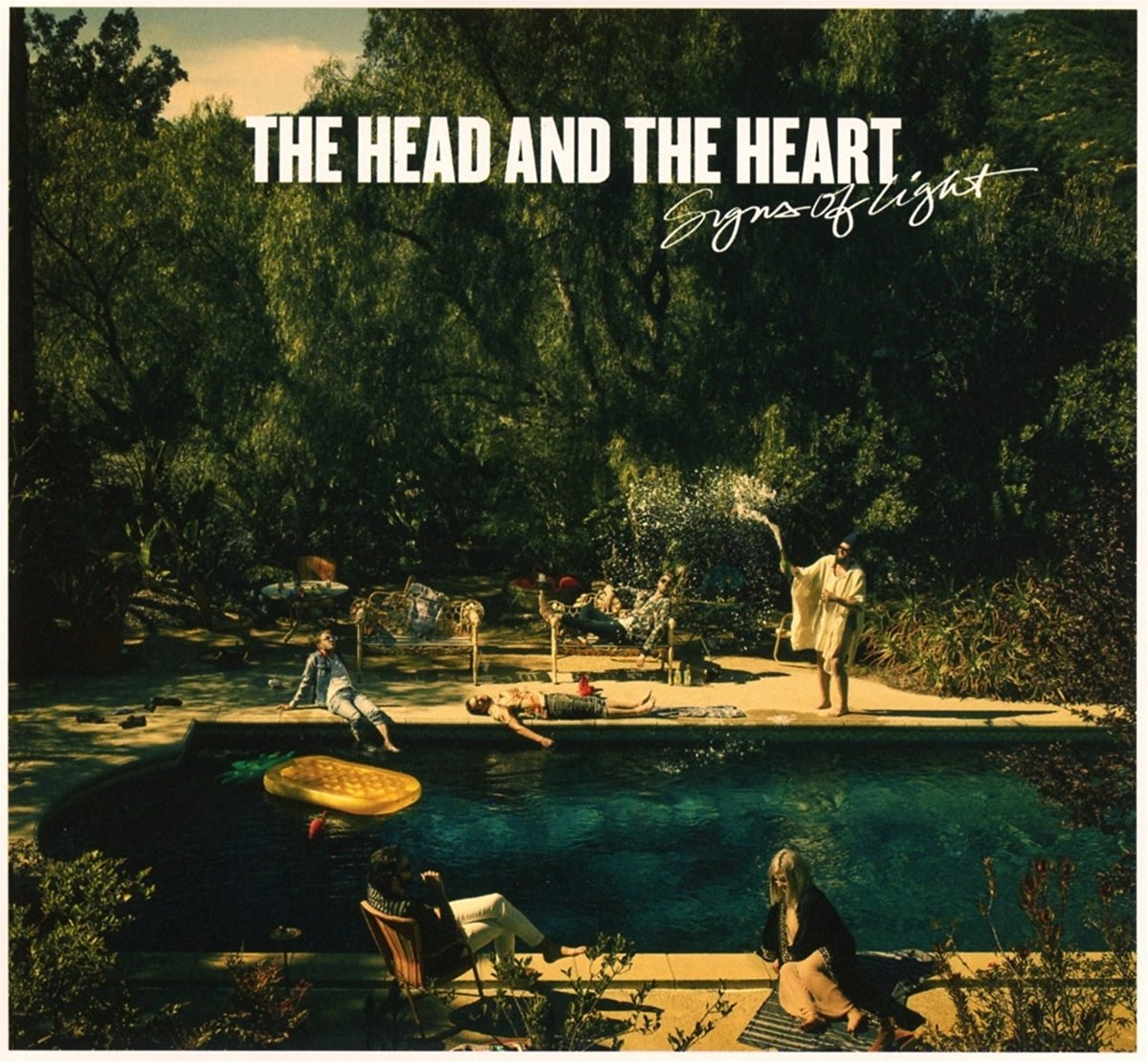 The Head And The Heart: Signs Of Light [Album Review]