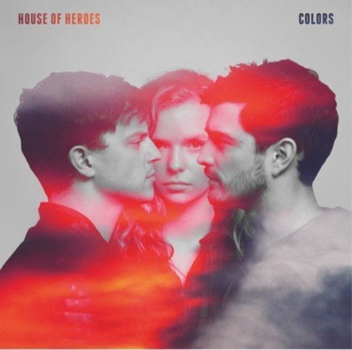 House Of Heroes: Colors [Album Review]