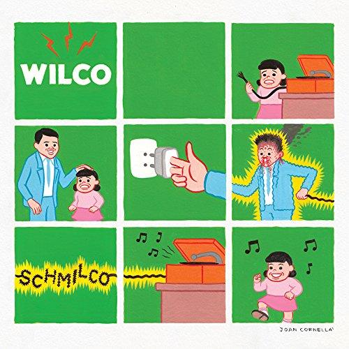 Wilco: Schmilco [Album Review]