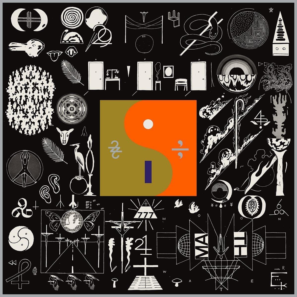 Bon Iver: 22, A Million [Album Review]