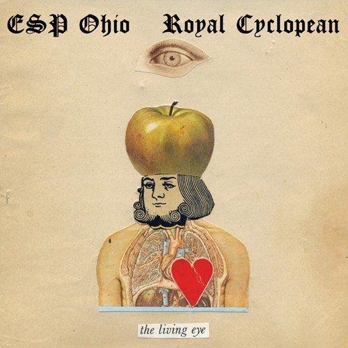 "The Friday Fire Track: ESP Ohio – ""Royal Cyclopean"""