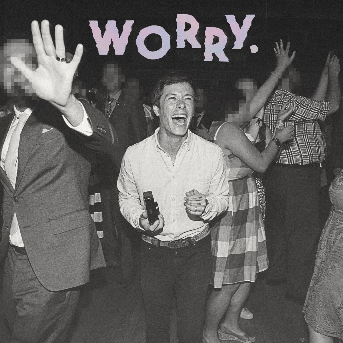 Jeff Rosenstock: WORRY. [Album Review]